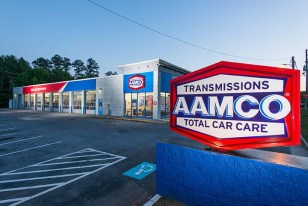 AAMCO Transmission Repair Franchise